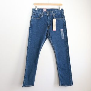 NWT Levi's Slim Fit 505c Jeans for Women